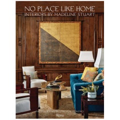 No Place Like Home Interiors by Madeline Stuart
