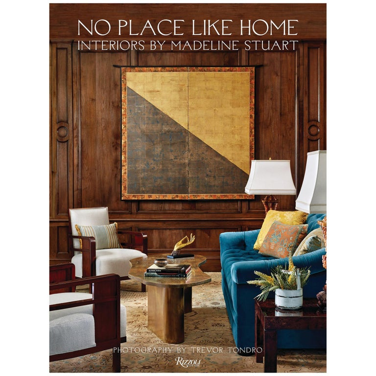 No Place Like Home Interiors by Madeline Stuart For Sale