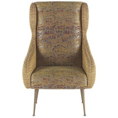 Noblesse Armchair