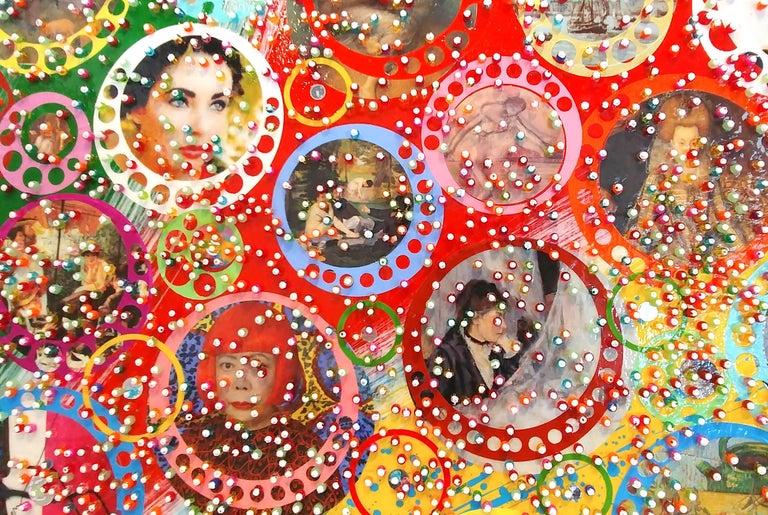 Beautiful Room - Pop Art Painting by Nobu Fukui
