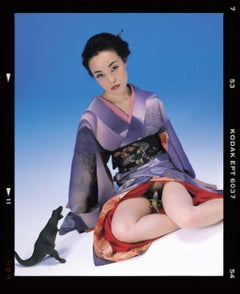 67 Shooting Back #GDN232 – Nobuyoshi Araki, Woman, Bondage, Japan, Photography