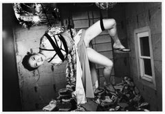 69YK #15 – Nobuyoshi Araki, Japanese Photography, Nude, Black and White, Art
