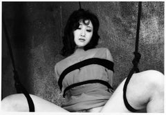 69YK #19 – Nobuyoshi Araki, Japanese Photography, Nude, Black and White, Art
