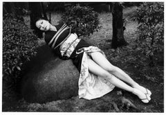 69YK #41 – Nobuyoshi Araki, Japanese Photography, Nude, Black and White, Art