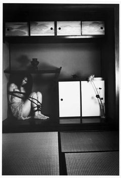 69YK #48 – Nobuyoshi Araki, Japanese Photography, Nude, Black and White, Art