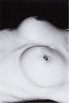 From the series 'Erotos' – Nobuyoshi Araki, Black and White, Photography, Nude