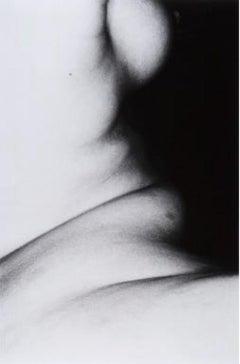From the series 'Erotos' – Nobuyoshi Araki, Body, Black and White, Photography