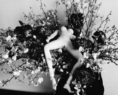 Love-Dream, Love-Nothing #025 – Nobuyoshi Araki, Woman, Nude, Japan, Photography