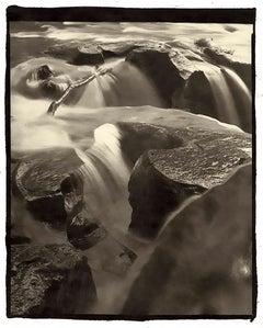 Souzou - 21st Century, Platinum/Palladium Print, Contemporary B&W photography