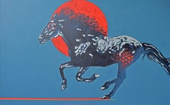 """Power Horse"""