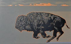 """Wichita Bison"""