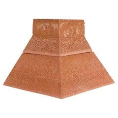 Nomad Jar Pyramide by Gilles & Cecilie