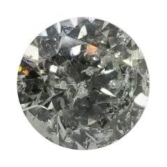 Non Certified Diamond Brilliant Cut 2.00 Carat