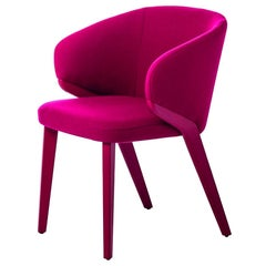 Nora Armchair, Designed by Michael Schmidt