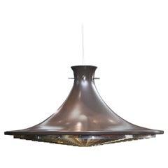 Nordisk Solar Midcentury Ceiling Lamp