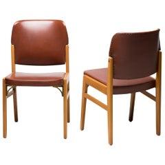 Nordiska Kompaniet Chairs