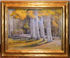 """Gate in The Aspens"""