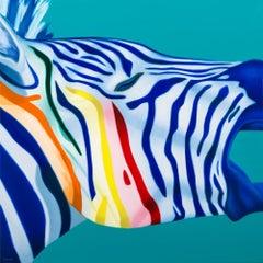 Zebra Soprano