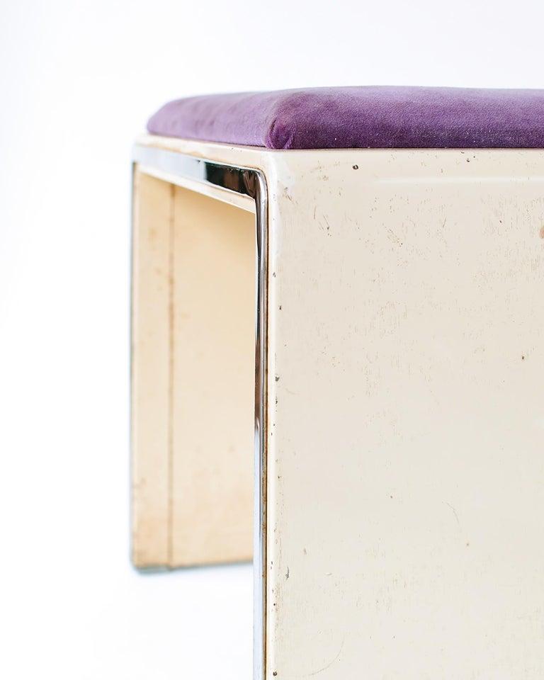 Norman Bel Geddes Bench For Sale 3
