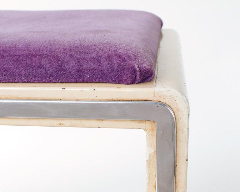 Norman Bel Geddes Bench For Sale 4