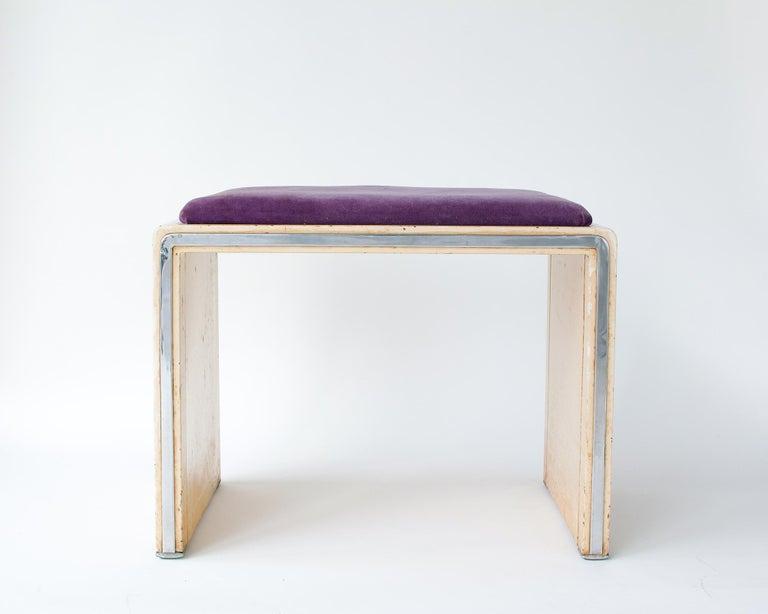 Norman Bel Geddes Bench For Sale 6