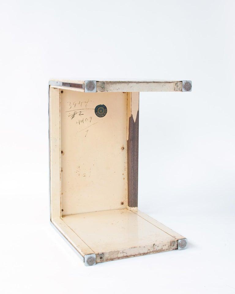 Norman Bel Geddes Bench For Sale 7