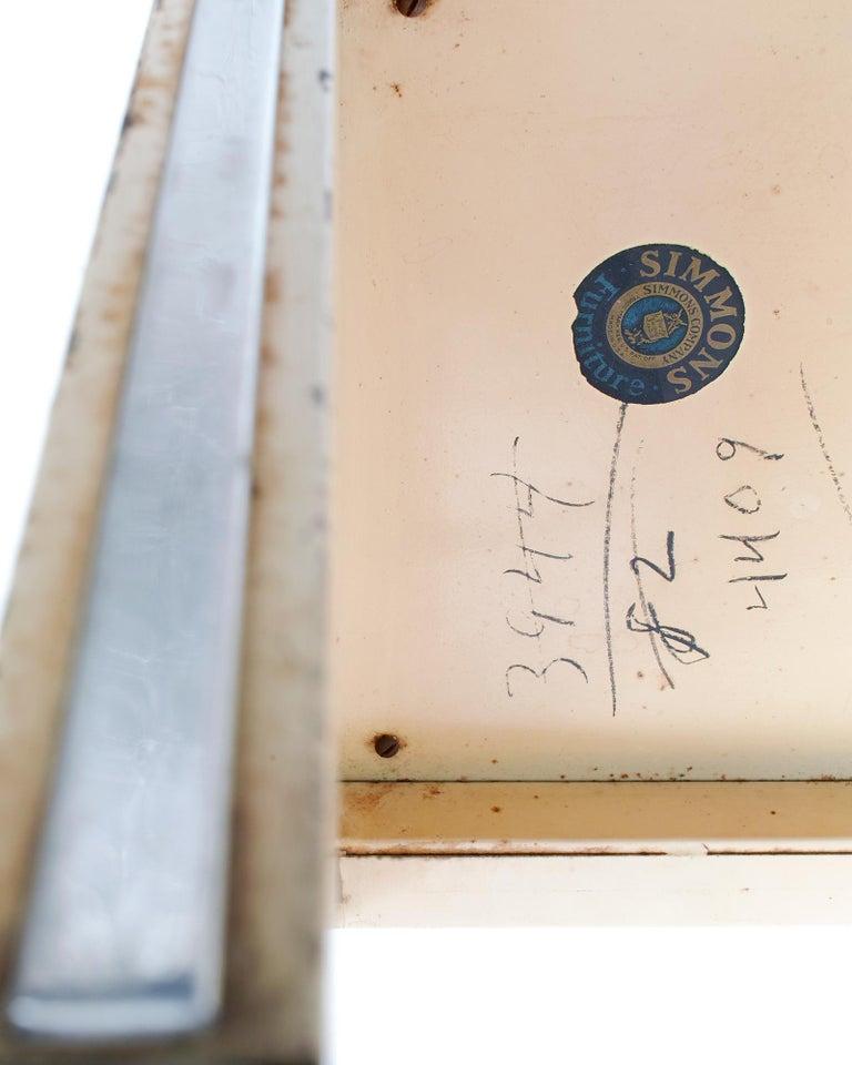 Norman Bel Geddes Bench For Sale 8