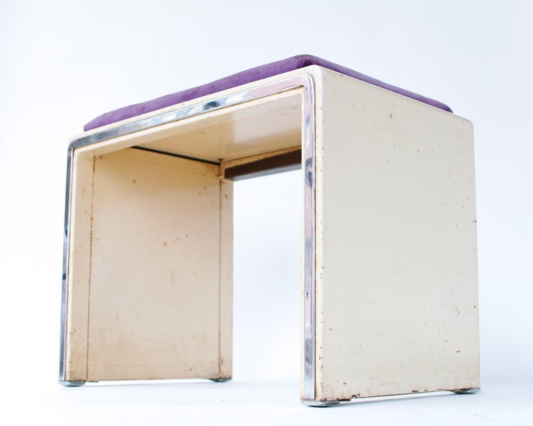 Norman Bel Geddes Bench For Sale 9