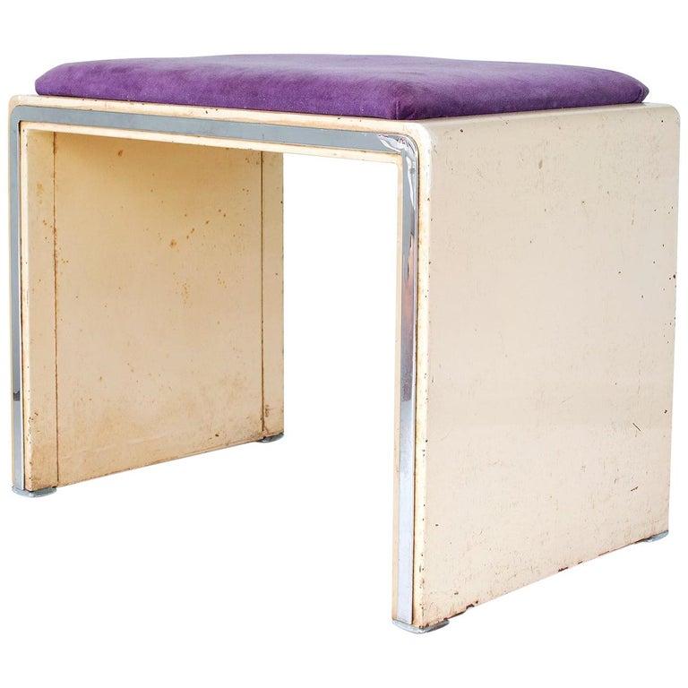 Norman Bel Geddes Bench For Sale