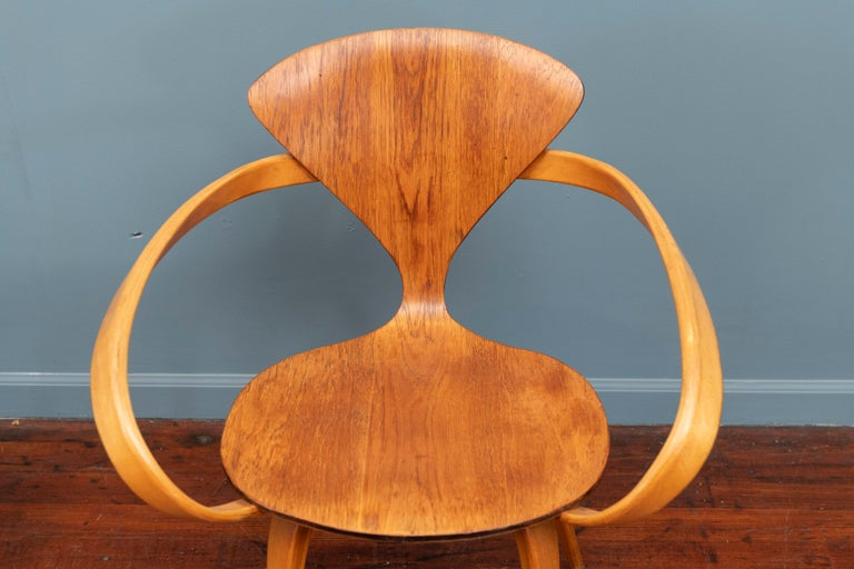 Plywood Norman Cherner