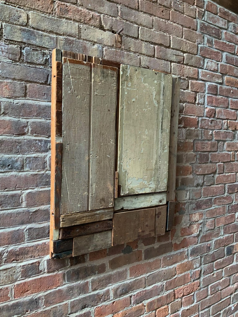 American Norman Conn '1932-2003' 1961 Mixed-Media Construction #5 For Sale