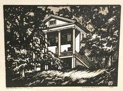 The Bentley-Kent House, 1831