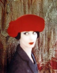After Van Dongen, 1959 - Norman Parkinson (Colour Photography)