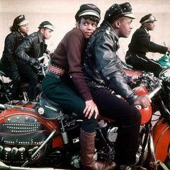 Harlem Bike Gang