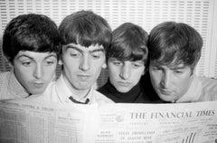 Norman Parkinson 'Beatles Russel Square'