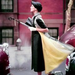 Traffic, 1957 - Norman Parkinson (Colour Photography)