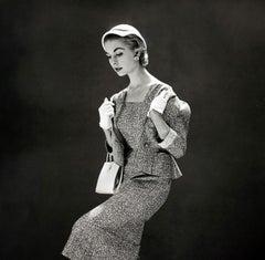 Untitled, British Vogue, April