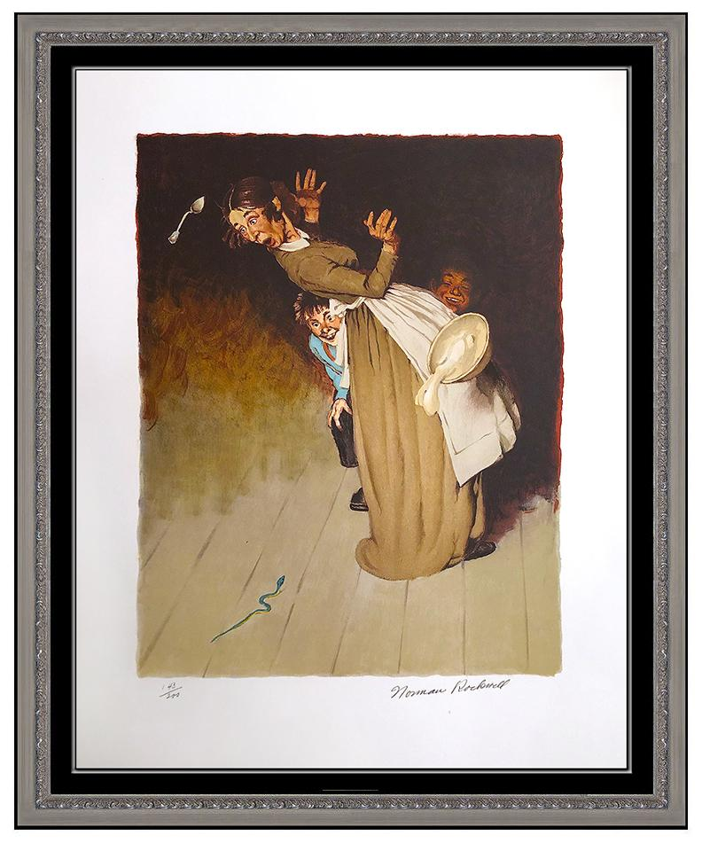 Figurative Prints at 1stdibs Page 13