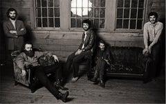 The Band, Woodstock, NY, 1969