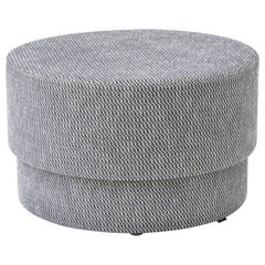Normann Copenhagen Medium Silo Pouf by Hans Hornemann