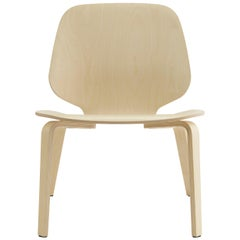 Normann Copenhagen My Chair with Lounge Base by Nicholai Wiig Hansen