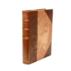 North American Indian by Curtis Volume 7