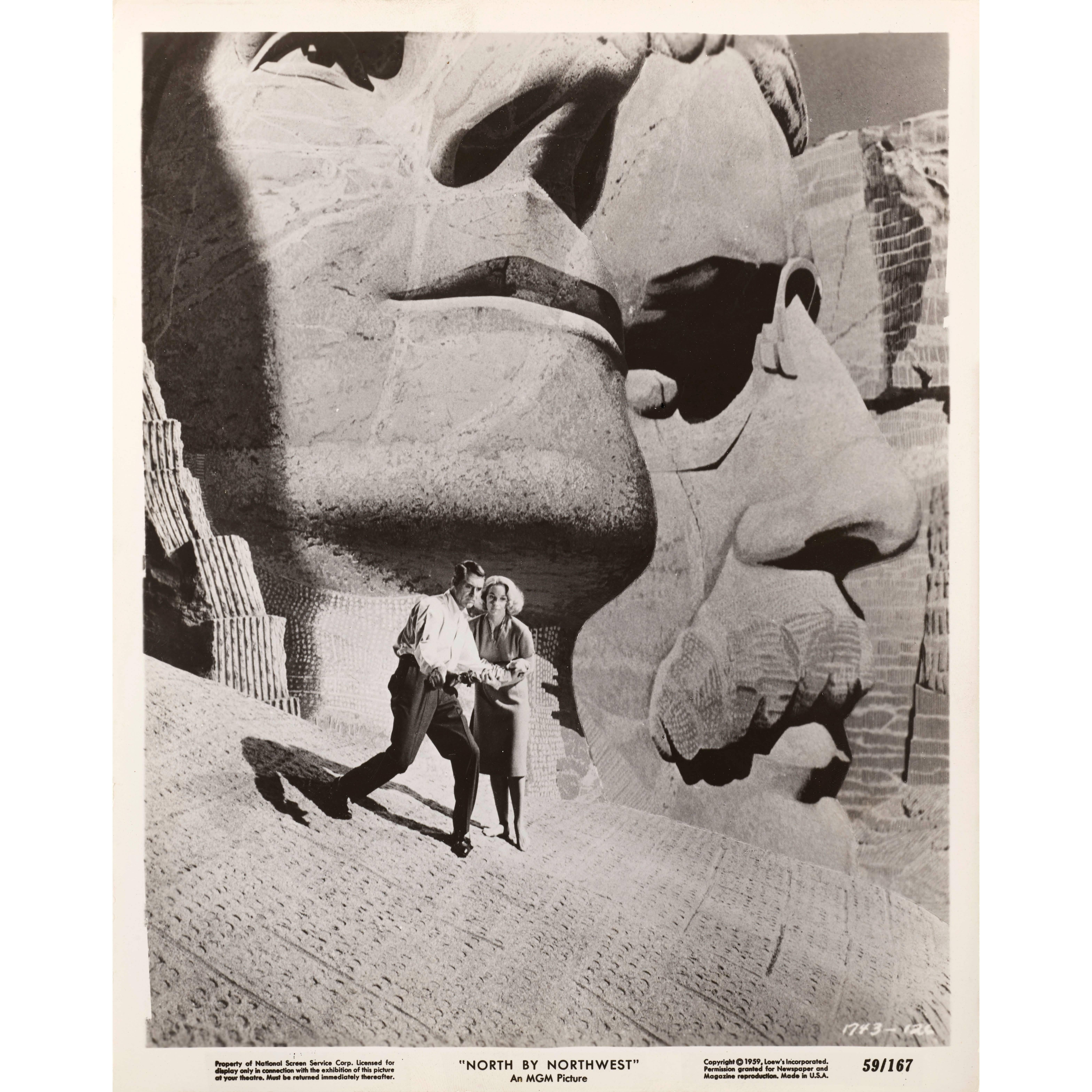 """""""North by Northwest"""" Photograph"""