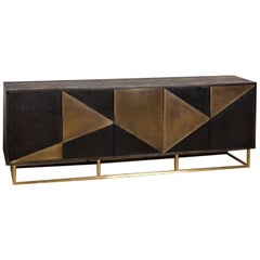 Northcliff Mid-Century Modern Sideboard, 20th Century