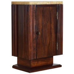 Northern European Art Deco Commode, Second Quarter of the 20th Century