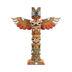 Northwest Coast TOTEM