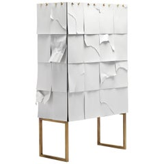 Notes Cabinet by Claudio Bitetti & Mogg