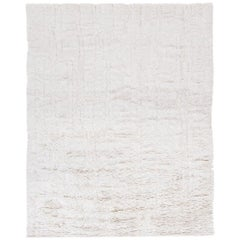 Notes Rug, Design Rhymes Collection by Mehraban