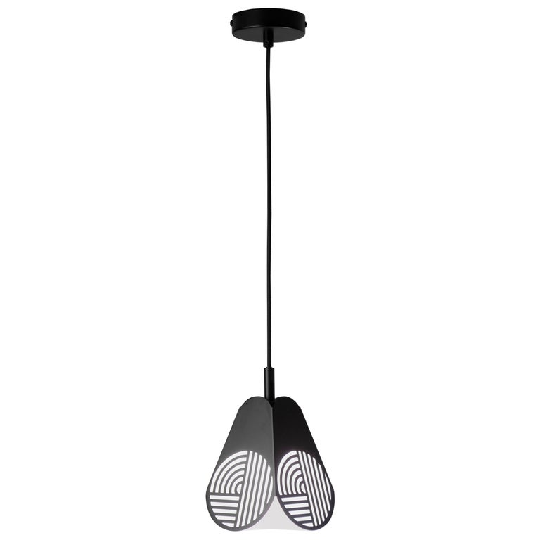 Notic Pendant Lamp by Bower Studio For Sale