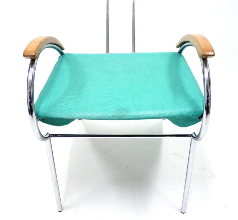 Notorious Chair by Massimo Iosa Ghini for Moroso, 1988 For Sale 5